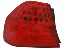 For 2009-2011 BMW 323i Tail Light Assembly Left Outer TYC 24838TK 2010