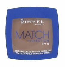 Rimmel Perfect Match Foundation Compact - True Nude - New