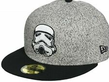 Star Wars Stormtrooper New Era Cap Kappe 59fifty Fitted Grösse 7 1/2