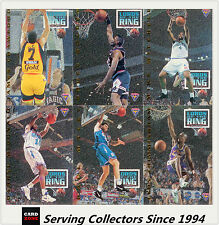 1994 Australia Basketball Card NBL Series 2 Lord of The Ring Lr11 Paul Maley