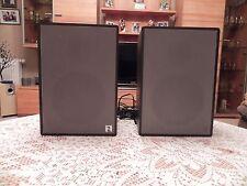Nordmende LB 400  Breitband Vintage Lautsprecher Boxen