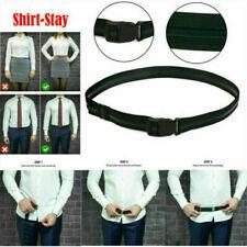 Adjustable Near Shirt-Stay Best Shirt Stays Tuck It Belt Shirt Tucked Men's Belt