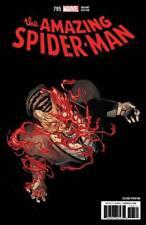 AMAZING SPIDER-MAN  #795 NM 2ND PRINT MARVEL 21/03/2018