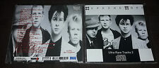 Depeche Mode - Ultra Rare Tracks Vol. 2 CD (Promo, Edited, Live, Remixes, Demo)