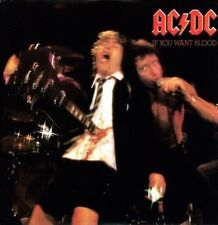 If You Want Blood You've Got It 5099751076315 by DC Vinyl Album