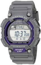 Casio Running series Though Solar POWER watch GREY&PURPLE g shock ironman montre