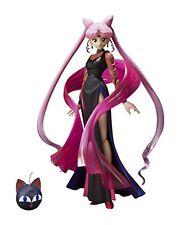 SH Figuarts Black Lady Sailor Moon Action Figure Bandai F/S /B1