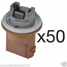 NEW OEM Ford Light Socket- Turn Signal Lamp, Headlight Parking - 50 PCS BULK