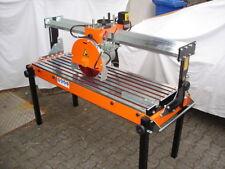 Naßschneidemaschine 1250 mm für 350mm Diascheibe Made in Germany !