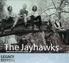 1 CENT CD Tomorrow the Green Grass [Legacy Edition] - The Jayhawks