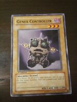 1x Crystron Rosenix Common Mint yugioh 1x Genex Controller 3x Genex Undine