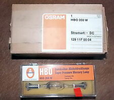 LAMPE PROJECTION OSRAM HBO 350W