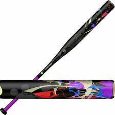 "2020 DeMarini Mercy ASA 34""/25oz. Slowpitch Softball Bat WTDXMSP-20"