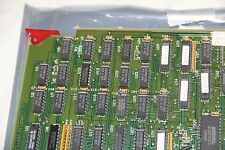 Telenex BC IDF Board 5402271-002-01 Working Pull from Telenex 8600 AutoScope