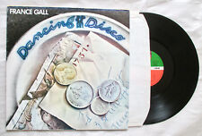 Vinyle LP France Gall - Dancing Disco