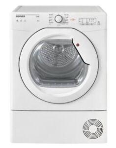 Hoover Hlc8lg Tumble Dryer