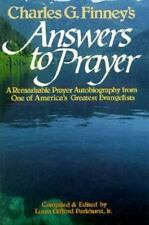 Charles G. Finney's Answers to Prayer