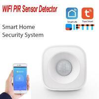 WIFI Movement Sensor Smart Life APP Home Wireless Motion PIR Sensor Detector