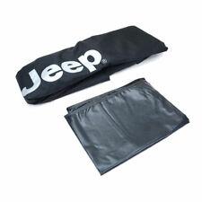 🔥 Mopar NEW Cab Cover Roof For Jeep Wrangler JK 2 Door 2007-2019 82210321 🔥
