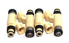 For 01-05 Dodge Stratus/00-05 Mitsubishi Eclipse 2.4L I4 4 PCs Fuel Injector