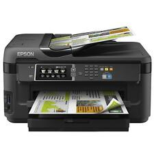 Multifunzione Epson WorkForce A3 WF-7610DWF-M Scanner-fax-copia