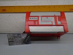 1754-L28BBB /B rev B01 F/W V2.04 Allen Bradley GuardPLC 1200 1754L28BBB  W28