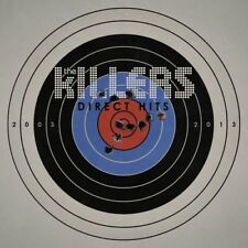 The Killers - Direct Hits [New Vinyl LP] 180 Gram
