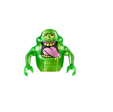 NEW LEGO Slimer FROM SET 75827 GHOSTBUSTERS (gb011)