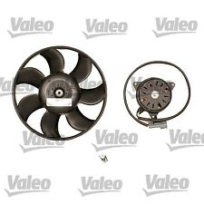 Valeo 698524 Radiator Fan Assembly