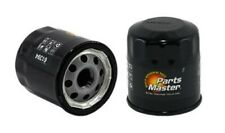 Parts Master 61394 Oil Filter wix 51394 $5.25  each lot of 4 filters