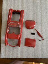 Franklin Mint 1959 Corvette Parts Body Trunk Lid Hood