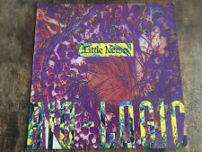LITTLE NEMO - BIO-LOGIC - FRENCH NEW WAVE,POP ROCK!!!