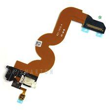 Black iPod 5th Gen USB Charging Port Dock Connector Flex Cable Replacement Part