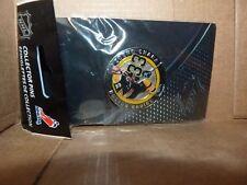 NEW NHL Zdeno Chara Boston Bruins Collectors Pin 33 NEW NWT
