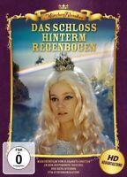 MÄRCHEN KLASSIKER - DAS SCHLOSS HINTERM REGENBOGEN Mircea Breazu,+   DVD NEU