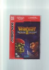 WARCRAFT II BATTLE.NET EDITION - PC GAME inc BEYOND DARK PORTAL - NEW & SEALED