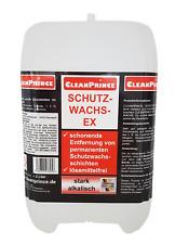 Dispositifs Cire Protectrice Ex 2 Litre Nettoyant Cire - Remover Wachslöser