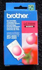 BROTHER LC700M Magenta Encre Pour MFC-4820C DCP-4020C etc
