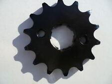 PIÑÓN 420 Pitch 14 diente 20 mm Eje Pit Bike Quad con Libre Piñón Retén