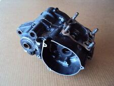 81' Yamaha YZ125 YZ-125 / ENGINE MOTOR CASES