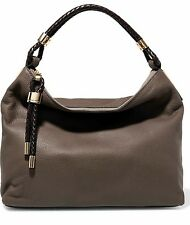 Michael Kors Collection Tasche  SKORPIOS TOP ZIP HOBO  Elephant  NEU!