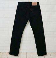 Levi's Herren Jeans Gr. W33 - L34 Modell 501