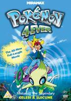 Nuovo Pokemon - The Movie - 4ever DVD (MIROPD2170)