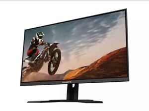 "GIGABYTE G27F 27"" 144Hz 1080P Height Adjustable Gaming Monitor, 1920 x 1080 IPS"