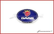 Original Saab-Emblem für Motorhaube Saab 9-3 II 03-12 und Saab 9-5 I 02-11
