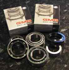 2x Rear Wheel Bearing Kits to fit Holden Commodore (Disc Brake) 1978-1997