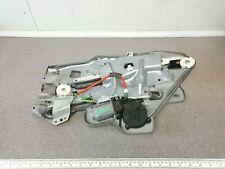 Peugeot 206 CC Convertible Drivers REAR O/S Right Hand Window Regulator Motor