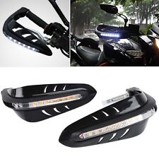 Motorcycle Handguard For yamaha MOTOCROSS DIRT BIKE ATV SCOOTER hand guard Plast