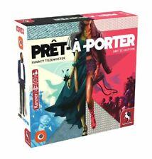 PRET-A-PORTER DEUTSCH - Spiel - Pegasus - OVP