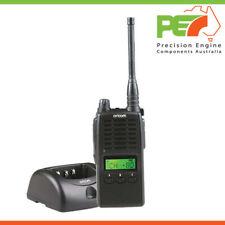 New * ORICOM * UHF5500-1 5 watt Handheld UHF CB Radio